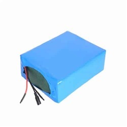24v 10amp Lithium Ion Battery Pack
