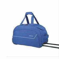 Magnum Blue UNO RDFL Trolley Bag