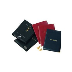 Guest Menu Folders