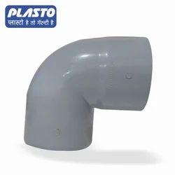 Plasto Heavy PN 6 ISI Agri Elbow