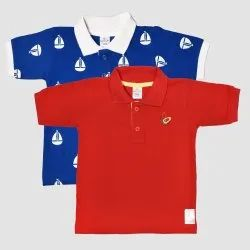 Kids Polo T-Shirt For Babies