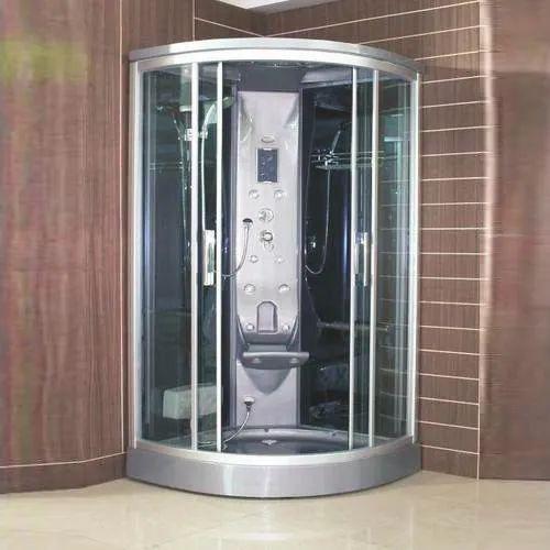 Verna Grey Steam Wash Cabin