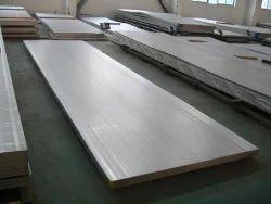 SS 321 Steel Shim Plate