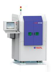 Micro Laser Welding System