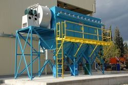 Dust Collecting Equipments