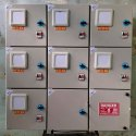 3 Phase Meter Panel Board