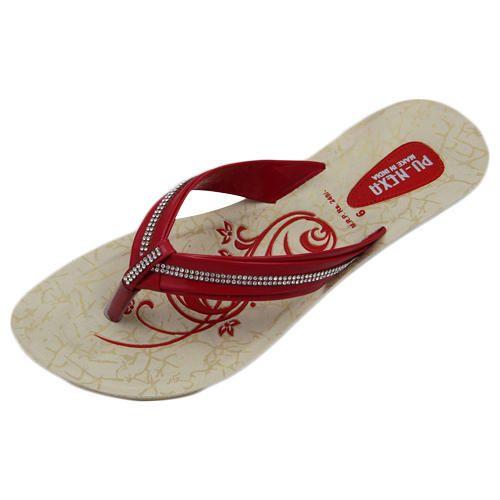 6eab49ae61a6 PU Girls Fancy Slipper NLM-712