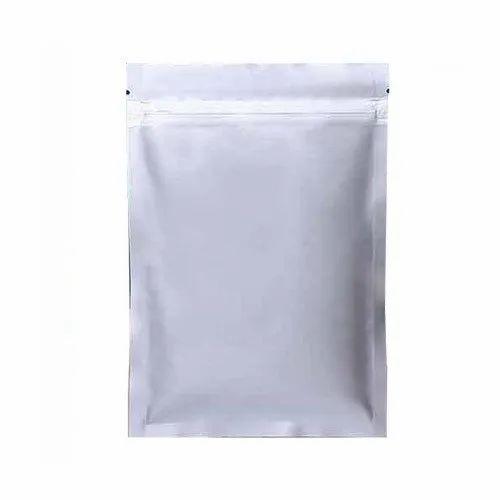 Mayank Plastics LDPE Packaging Zip Lock Bags, Thickness ...