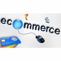 E-Commerce Application