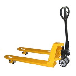 Cumi Hydraulic Hand Pallet Trucks, For Industrial, Model Name/Number: Se 12