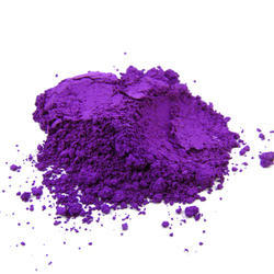 Purple Oxide Pigment Powder, Packaging Type: Packet