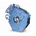 Reverse Reduction Gearbox