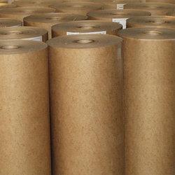 Kraft Paper For Binding Industries, Packaging Type: Box, Weight: 80 - 120, 120 - 150