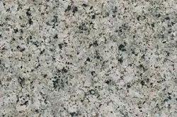 Thick Slab P White Granite, For Countertops, Thickness: 17MM