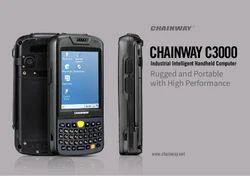 Chainway C3000 Mobile Data Terminal