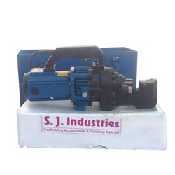 Hydraulic Bar Cutting Machine