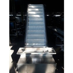 Flight Conveyor System