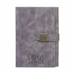 Note Book With Cover