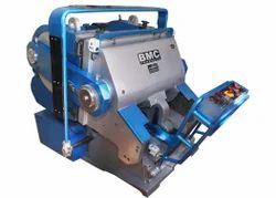 Heavy Duty Die Cutting Embossing Platen Machine