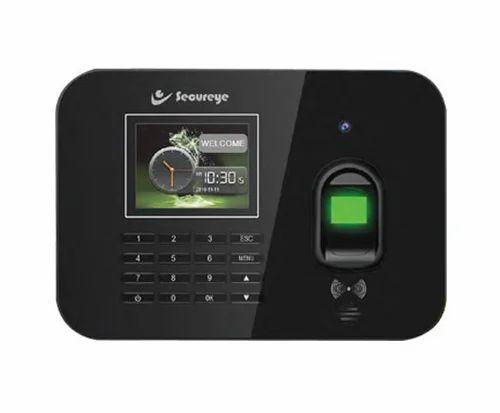Secureye Fingerprint Attendance System - Secureye S-B600 Fingerprint