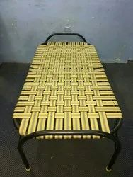 Folding Cot Or nylon Cot Or Metal bed