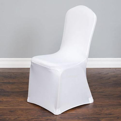 Plain 100 Polyester Chair Cover Rs 380 Piece Soham