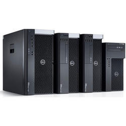 Dell Workstation And Server