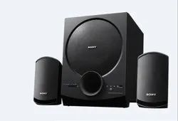 Sony Bluetooth 2.1ch Home Theatre Satellite Speakers, Model Name/Number: SA-D20