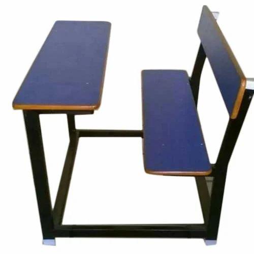 Astounding Classroom Wooden Bench Machost Co Dining Chair Design Ideas Machostcouk