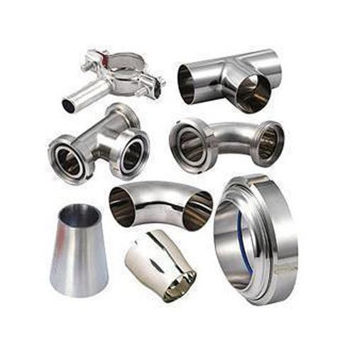 Steel Water Pipe Fitting