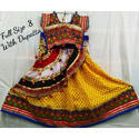 Navratri Dress With Dupatta
