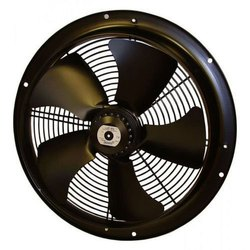 Axial Fans External Rotor Press Fit Impeller