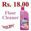 Floor cleaners
