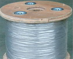 P U Nylon Coated Wire Rope