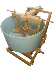 concrete Color Mixer