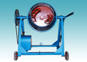 Rajco Concrete Mixer, Laboratory Model (Drum Type)