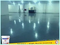 Adhere Epoxy Flooring Services