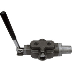 Hydraulic One Way Valve