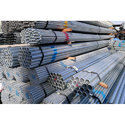 18m Galvanized Iron Pipes