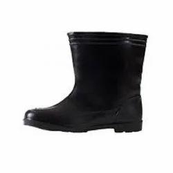 Half Gum Boot