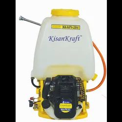 KisanKraft Knapsack Power Sprayer