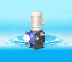 Dosing Pump for RO Plant