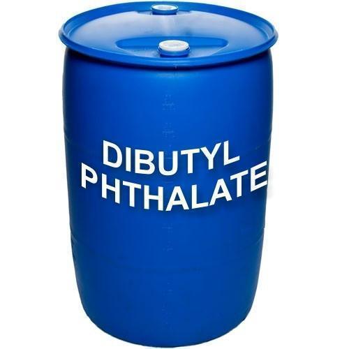 Dibutyl Phthalate Chemical, Packaging Type: Drum