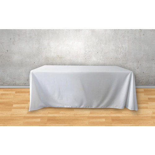 Blue And Maroon Blank Full Color Table Covers Throws Size Sized