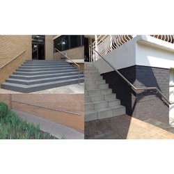 Stainless Steel Hand Rails, For Hotel