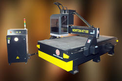 CNC ROUTER NEWTON-NT100