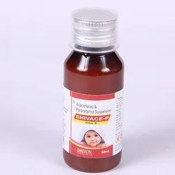 Aceclofena50 mgc Paracetamol 125 mg
