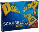 2 in 1 Scrabble Board Game, Multi Color