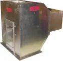 Centripetal Solid Flow Meter
