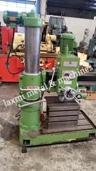 Int Trading Radial Drill